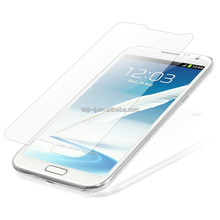 Matte Anti-Reflect PET Screen Protector For Samsung Galaxy S4