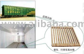 bamboo plywood for dinning and baggage carriage filter