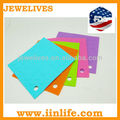 Protective gel silicone pads ,tabel cup mat