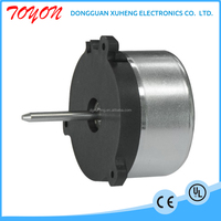 toyon high quality high torque electric BLDC Motor for Car