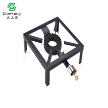Low price iron gas stoves cast iron ring burner