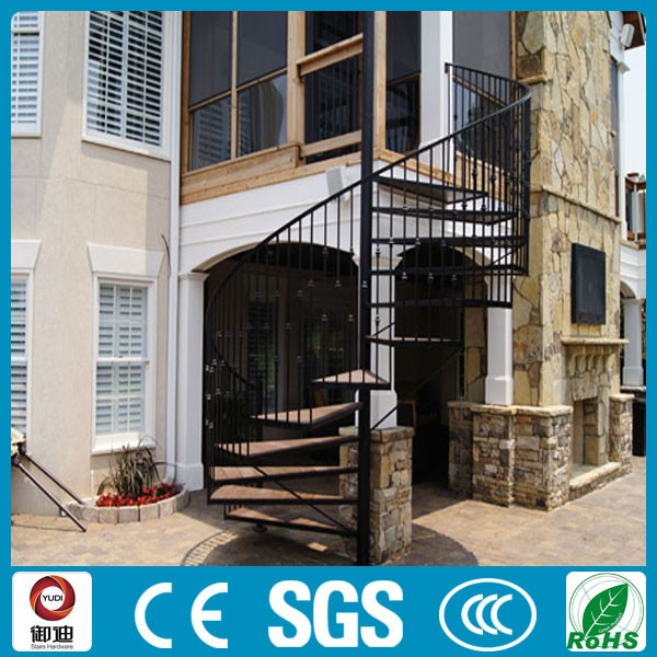 metal deck spiral stairs buy collapsible stairs metal deck stairs