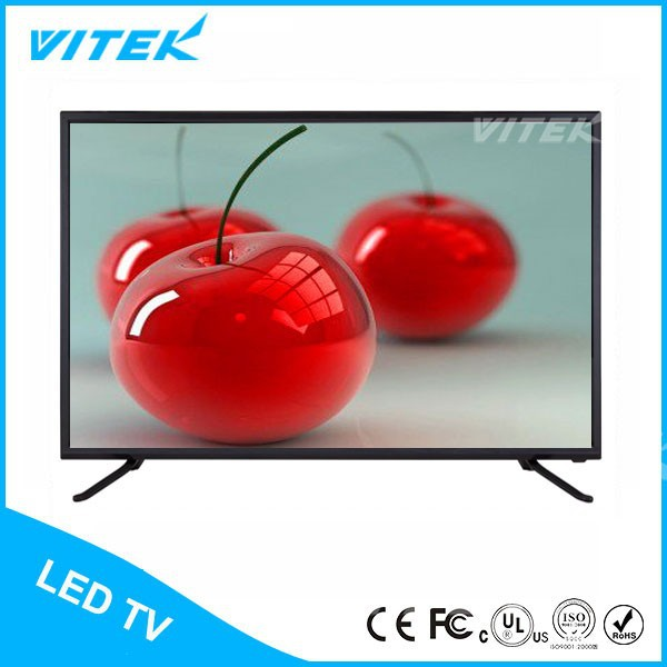 Hot Small Size cheap Chinese Price LED LCD 24 inch flat screen tv