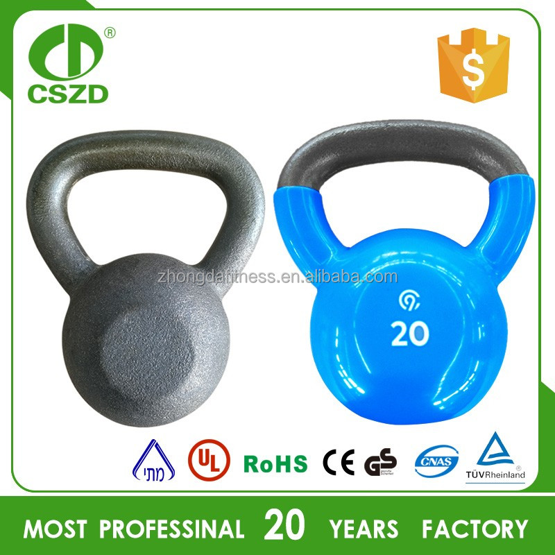 Professional Wholesale 10-35kg Kettlebell Exercises for <strong>Weight</strong> Loss