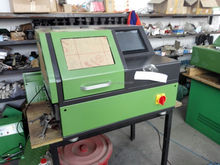 BCS205 automobile test bench from bosch fuel injector testing with after -sale service