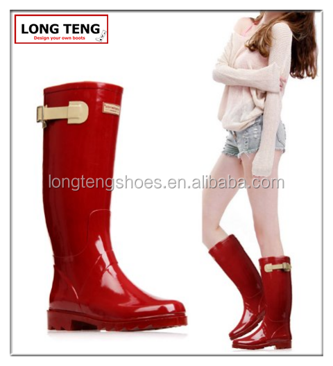 rubber rain boots cheap wholesale shoes in china