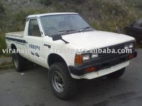 Nissan Datsun Used Truck 4WD