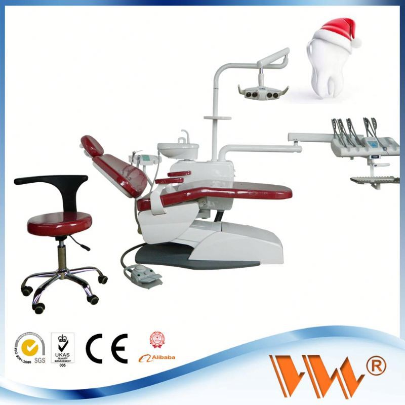 medical equipment easily transported mobile dental unit by china supplier