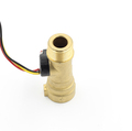 MR-A568-2 pipe fluid flow sensor water flow rate sensor