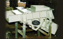 Electro Magnetic Vibrating Feeders - Vibro Feeders