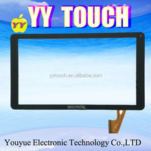 10.1 inch spare parts for tablet touch digitizer screen VTC5010A18-FPC-3.0