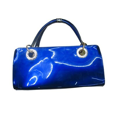 2012 newest arrival fashionable women leather handbag