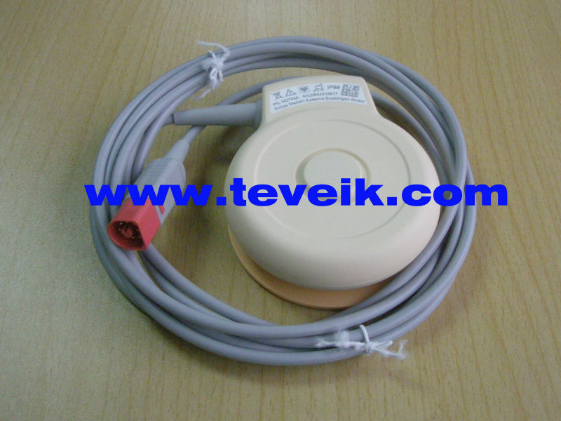 2015 popular HP Fetal TOCO transducer M2734A for Avalon FM20 series