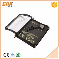 Portable widely use solar power solar charger bag