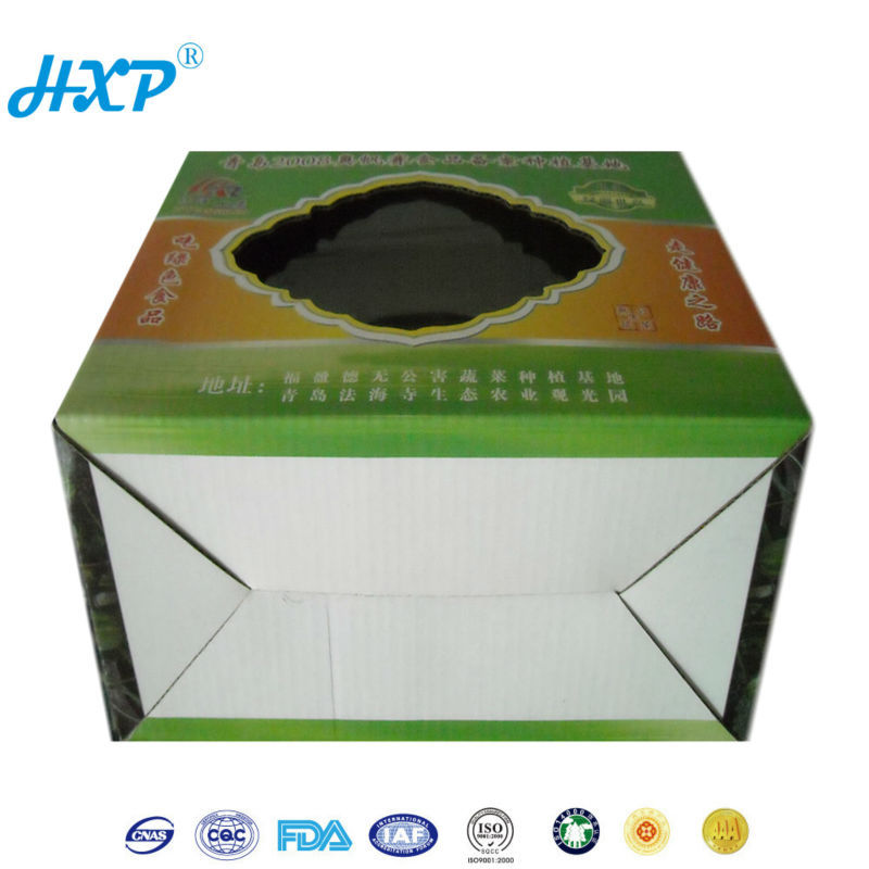 Packing box 3C 3-Layer E-Flute Offset carton boxes singapore