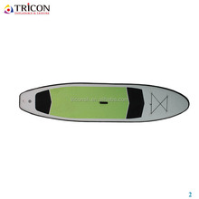 New Fashion Water Sport Inflatable Yoga Board Light Weight SUP Boards