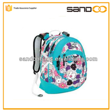 2016 Trendy fashion backpacks for high school students