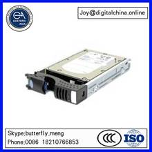 Original New! V2-PS15-300 EMC 300GB 15K SAS Hard Drive 005049037, 005049674, 005049905