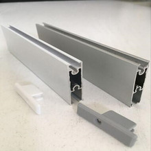 heavy bottom beam roller blinds accessories