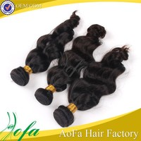 young girl human virgin remy new arrival brazilian virgin hair body wave cheap