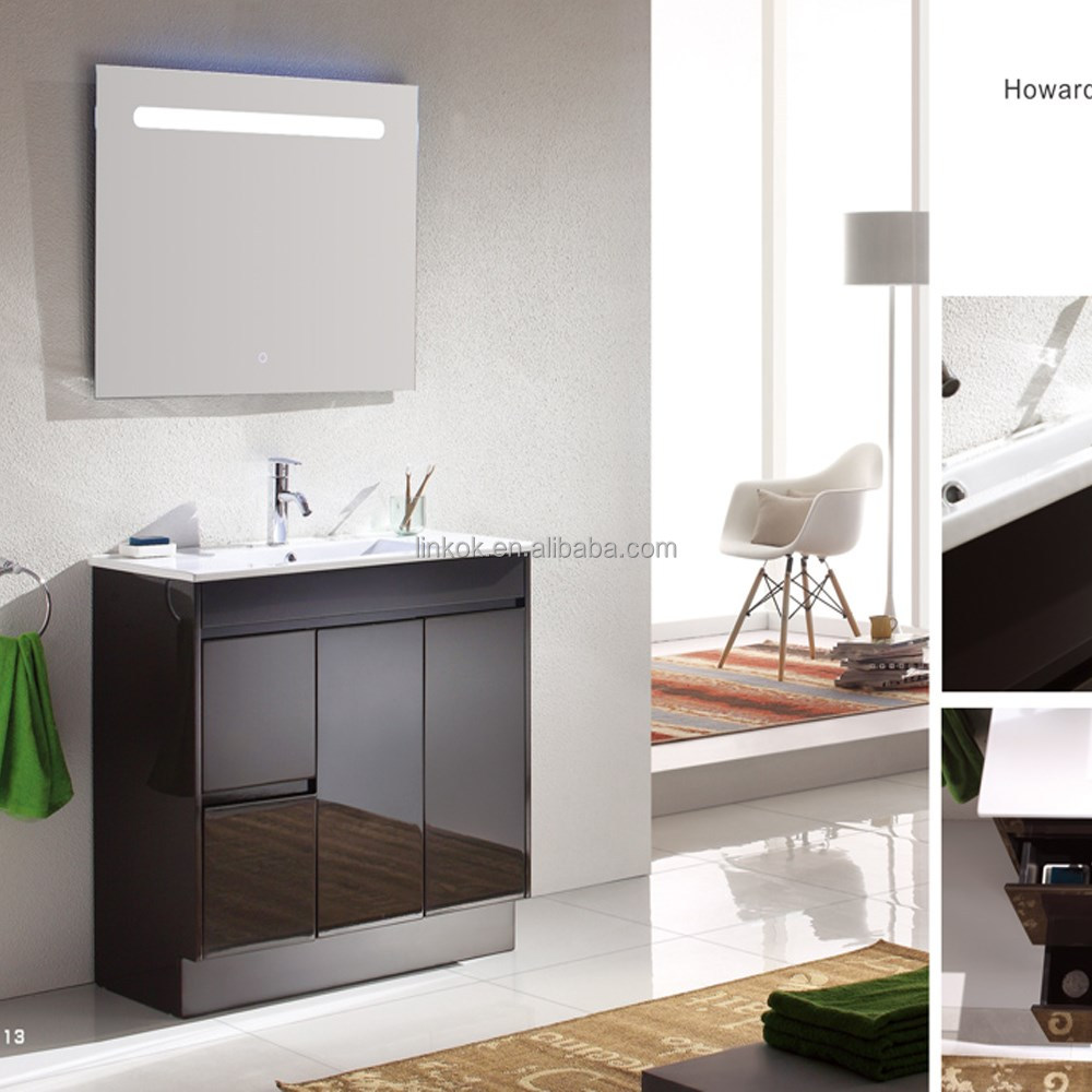 2016 Fashion Bathroom Vanity Free Standing Bathroom Cabinet For Apartments Buy Modern Bathroom