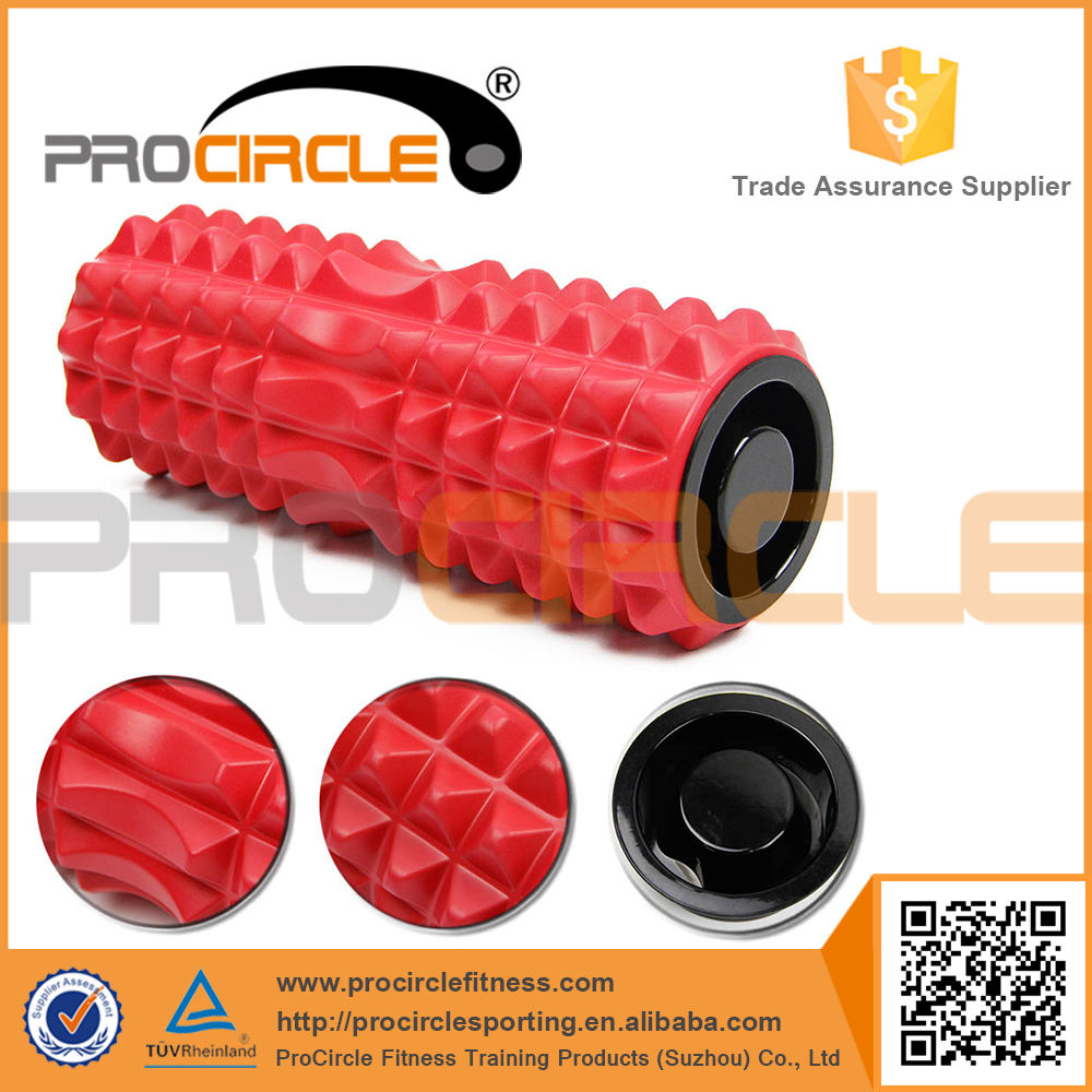 ProCircle Factory Massage EVA Texture Foam Paint Roller