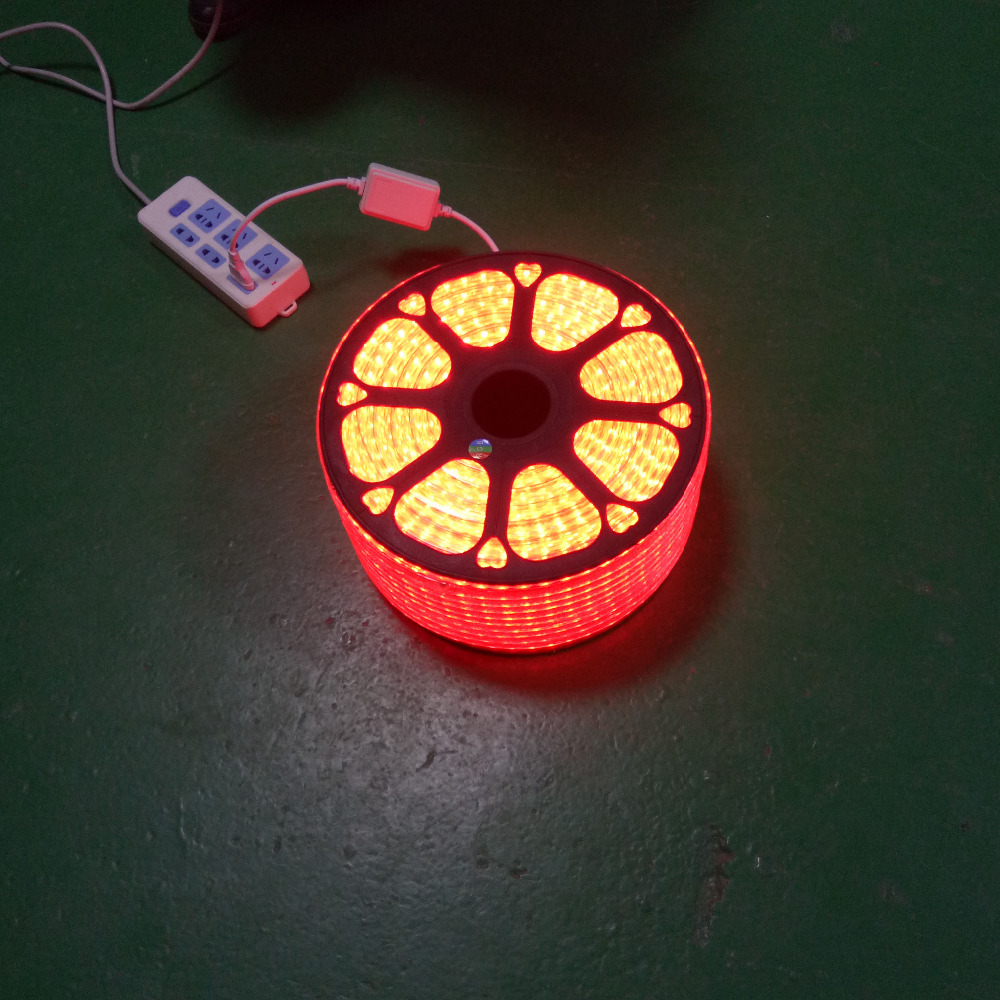 Made In China 5050 Smd Flexible Led Strip RGB Factory Price