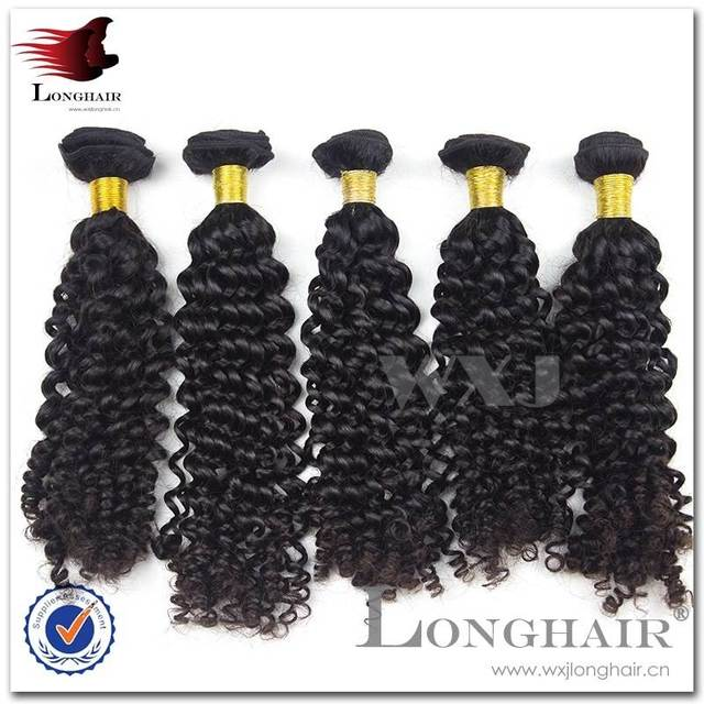 Full Flexibility And Easiness Perfect Texture mongolian kinky curly virgin hair 4pcs lot