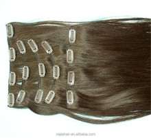 Best single drawn clip-in hair weft for tree braids,cool braids for janet yaki human hair