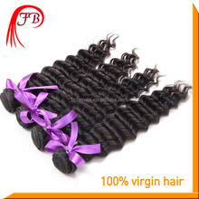 2015 high feedback factory price natural european hair extensions,grade 6a deep wave hair products