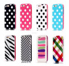 For iPhone 6 Cover Cases Dot Soft TPU Cover Cases For Apple iPhone 6 Case