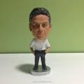 10cm world cup football player action figure toys for promotion