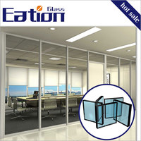 Eation Hollow Insulated Window Glass