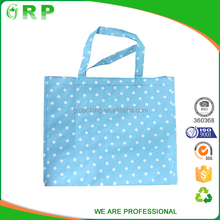 Popular style standard laminated pp woven europe tote shopping bags