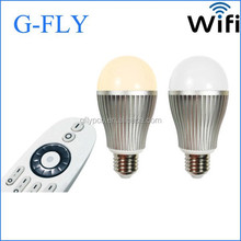 wifi led bulb light driver e27 dimmable