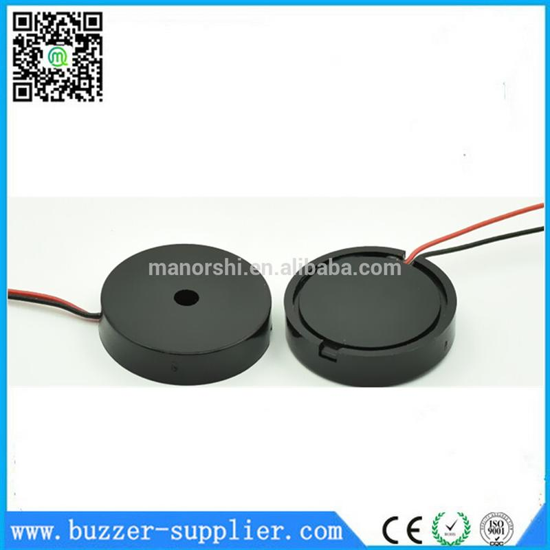 hot sell loud speaker buzzer ringer with Export standards MSPT17D