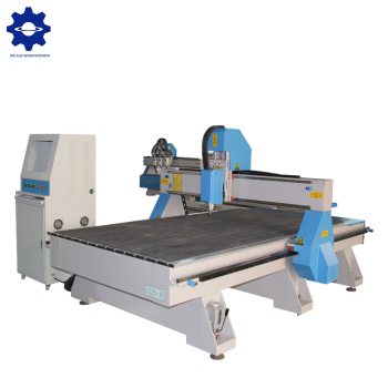 Durable woodworking CNC router/Wood cutting machine for hot sales with CE Certificate