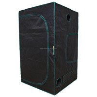 MarsHydro Grow Tent 100x100x180cm China Product Environmentally Friendly Hydroponics Greenhouse