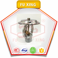 fire sprinkler heads of fuxing