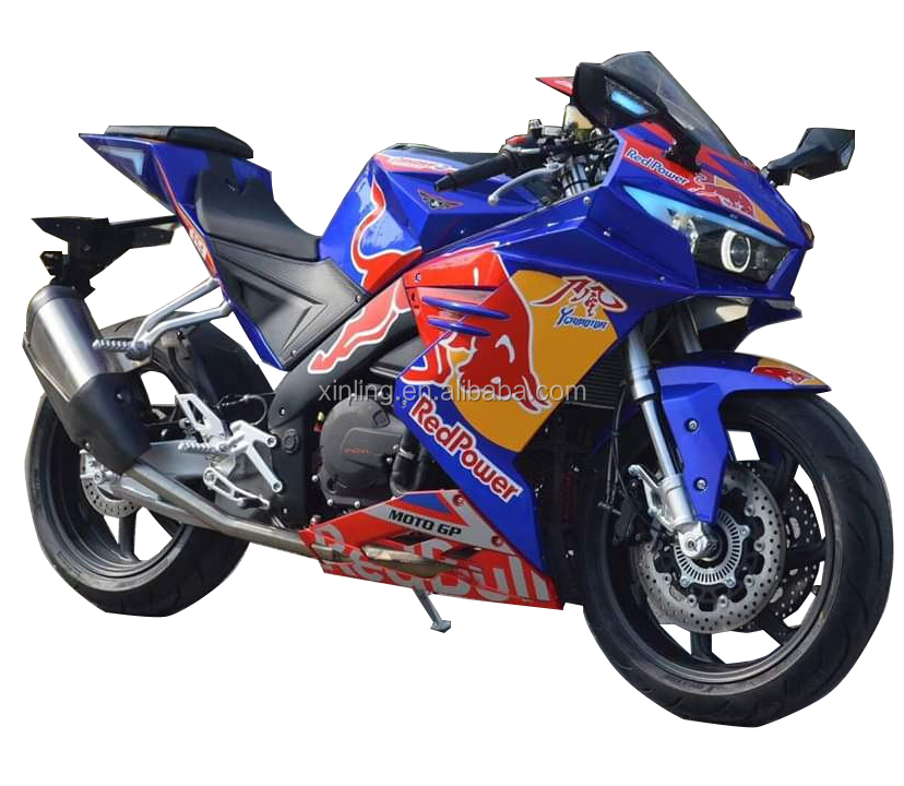 Top quality hot sale 400cc Y2 YCR racing motorcycle with zongshen engine mas speed up to 180km/h for sale