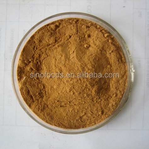Best Price Natural Herbal Extract Anti- fatigue Plant Extract Bacopin Extract Powder