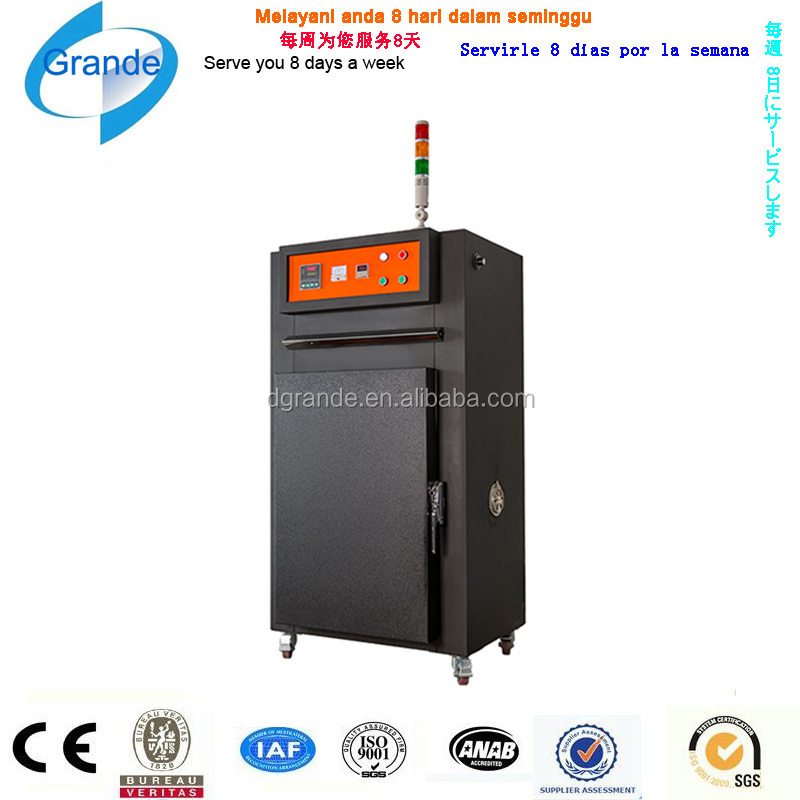 Free Standing Electric mushroom/vegetable/fruit/food fast drying equipment/lab drying oven