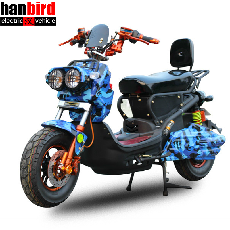 Best Cheap LCD Display EEC Standard Self Balancing Electric Scooter