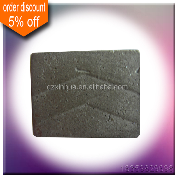 High quality diamond granite segment