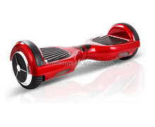 6.5 inch electric balance of the car with two wheels smart drifting self balance scooter portable electric scooter powerboard