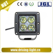 "aurora led lighting 2"" Cube Working Light 4X5W Cree led work light"