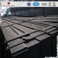 alibaba express china High quality MS q235 Flat steel for construction