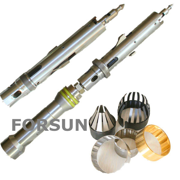 BQ NQ HQ PQ core barrel and drilling tools