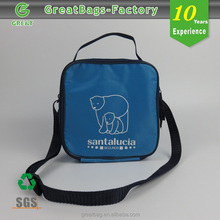 Cool carry water bottle thermal cooler bag with high quality