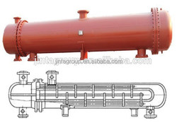 2015 Shell and Tube heat Exchanger Evaporator Condenser Preheater Reboiler